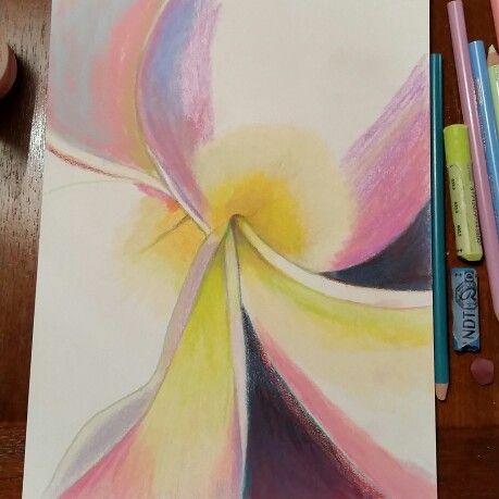 Wip #art #artist #drawings www.francescalicchelli.it