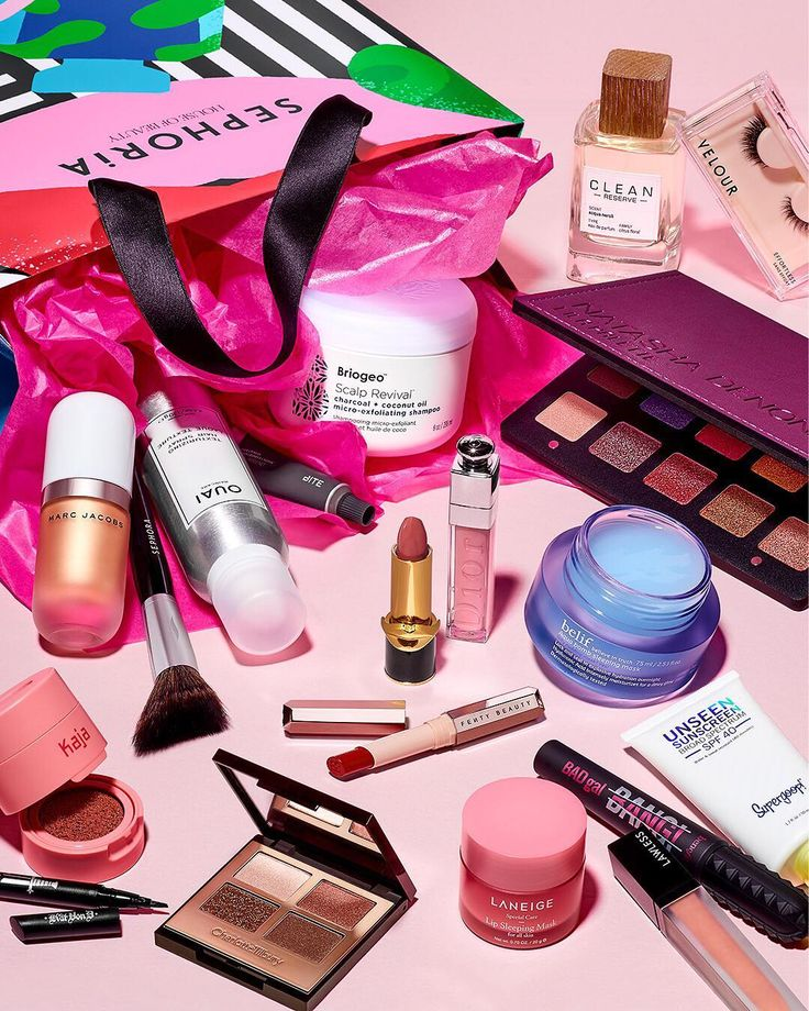 Sephora sephora Instagram Makeup Investment Tip Buy a
