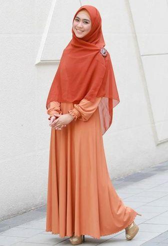 Mari Mengenal Bahan Hijab Segi Empat yang Nyaman Digunakan