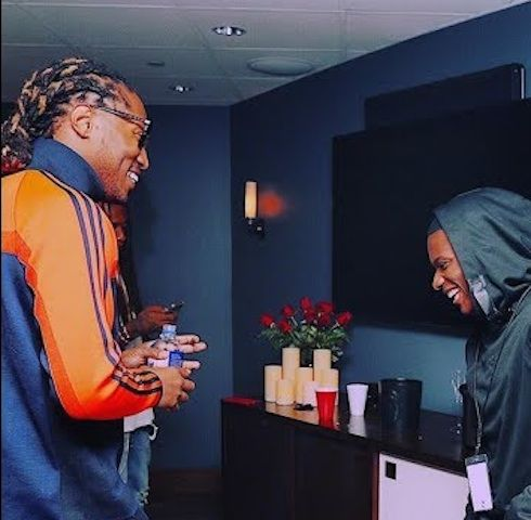 By NInfo9ja   Future and Wizkid: Everytime, a new collabo  Nigerian StarBoy, Wizkid has released a new single, Everytime, an afro beat col...
