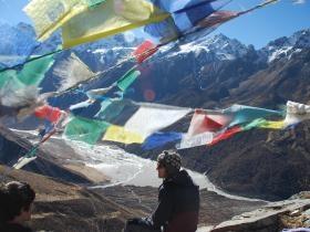 Langtang trek and sightseeing holiday, Nepal