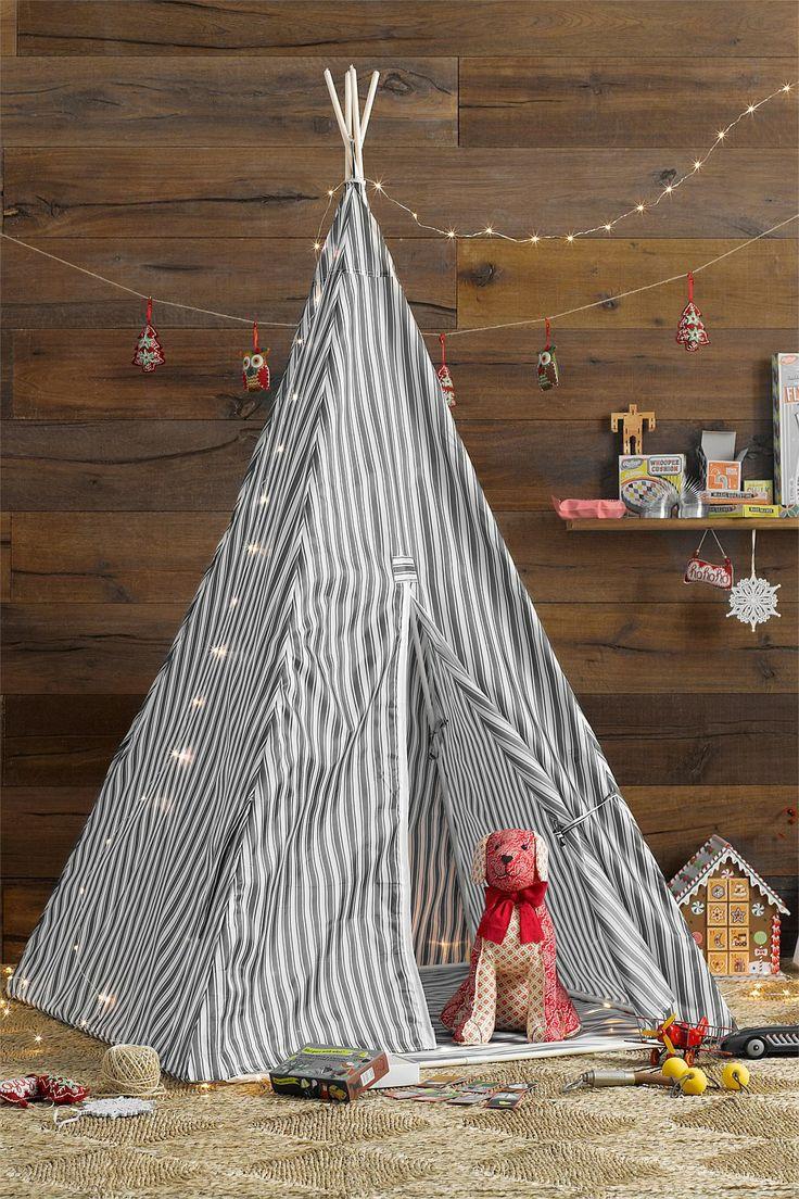 Gifts - Tee Pee Tent - EziBuy New Zealand