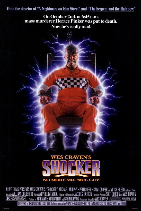 Why Wes Craven Wants To Remake Shocker - Why Wes Craven wants to remake Shocker is beyond me, even though hes stated his reasons for said rehash. According to the horror maven, his dissatisfaction with the film stems from a lot of the sub-par effects (believe me, Wes, there were more problems than that). In an interview with...
