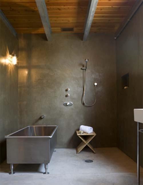 schones industrieboden badezimmer kalt abbild oder fadbbcbdf industrial chic industrial house
