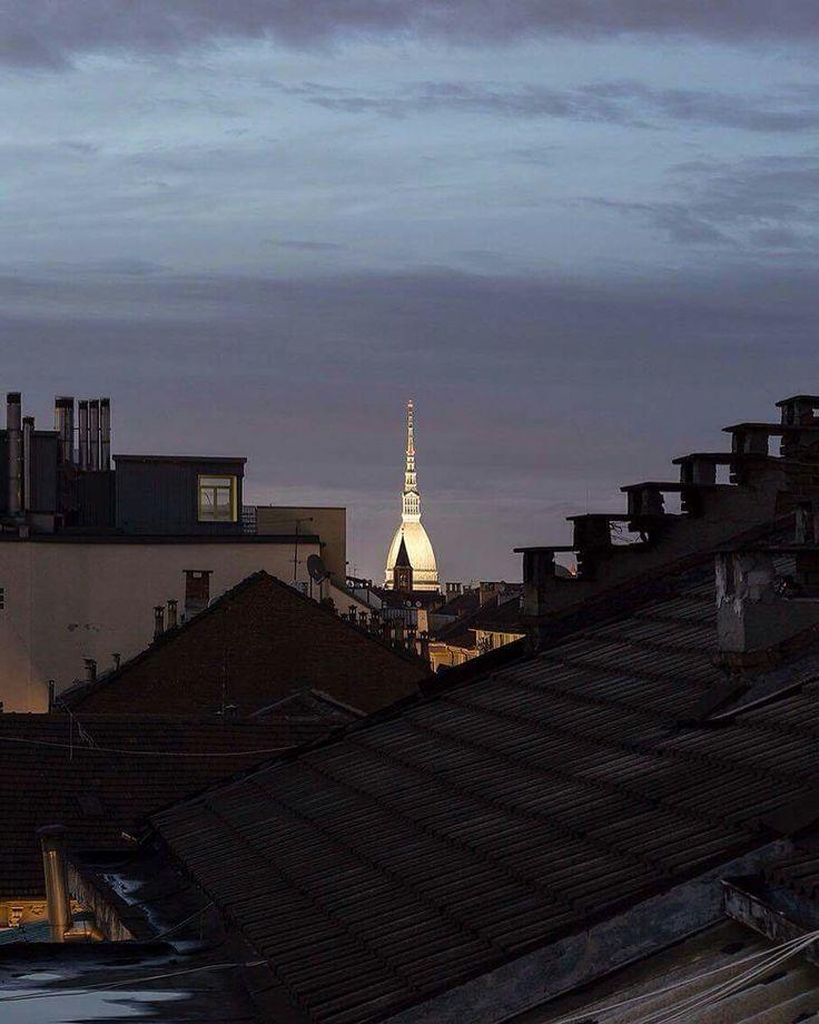 My beautiful Torino ❤