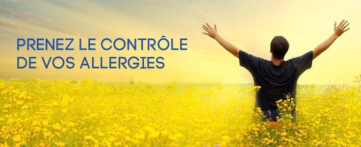 Allergy MD – L'immunothérapie pour un soulagement durable de vos symptômes d'allergie | Allergy MD