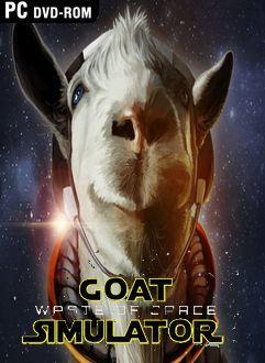 Goat Simulator Waste Of Space İndir 2016