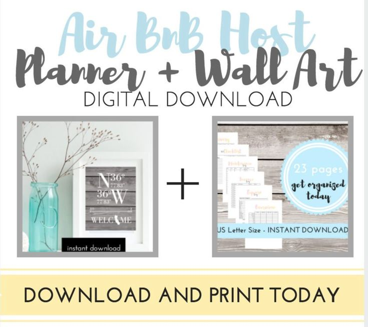 f49a46a685db5e82e62c74b5cdcedb10 Airbnb Planner Pages, Custom Coordinates, Welcome, Airbnb Sign, Airbnb Host, Ren...