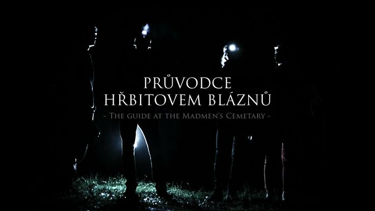 Video: Jirka Vítek - Průvodce hřbitovem bláznů