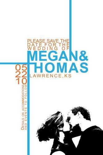 Nicely designed Save the Date! - OCCASIONS AND HOLIDAYS