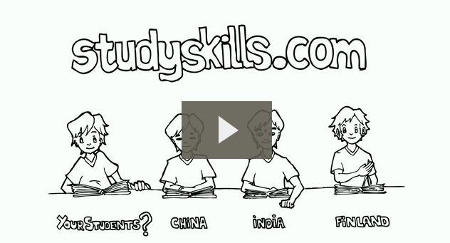 Video: The Cost of Not Teaching Study Skills Animation