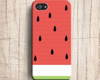 Water melon | Pastèque sélectionné par Joli Place sur Etsy