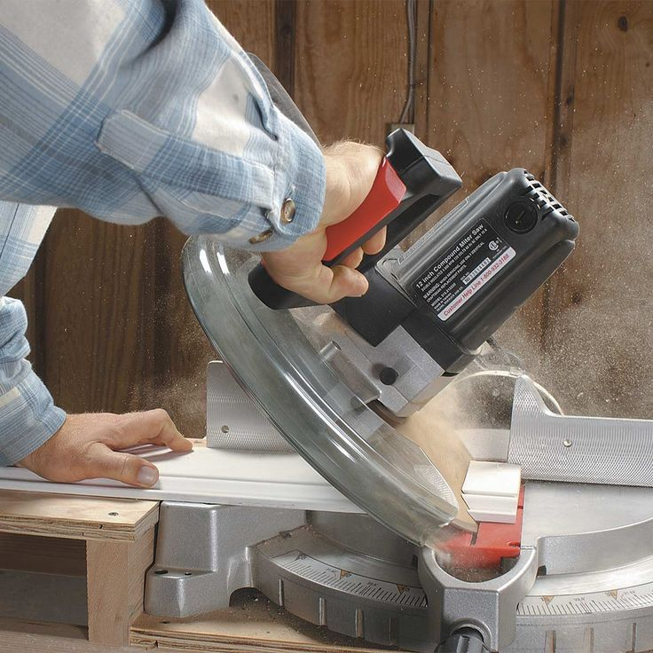 A miter saw is an extremely useful home improvement tool. Learn something new about this workshop workhorse in the following collection of 36 miter saw tips and tool reviews.