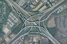 Spaghetti JunctionFavorite Places, Celtic Knots, Tom Moreland, Spaghetti Junction, Atlanta, Crazy Roads, Georgia Crazy, Moreland Interchangeable, Craziest Intersection