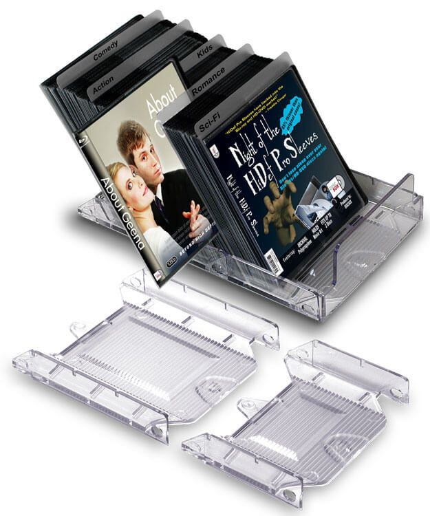 Dvd Storage Solutions 29 best dvd storage solutions images on pinterest | dvd storage