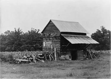 66 best old tobacco barns images on pinterest old for Tobacco barn house plans