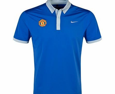 Nike Golf Manchester United Nike Golf Polo Royal Blue Manchester United Nike Golf Polo - Royal Blue STRETCH COMFORT, SWEAT-WICKING POWER Exclusive to Manchester United, the Nike Ultra 2.0 Mens Golf Polo Shirt is made with contrast trim and stretchy Dri-F http://www.comparestoreprices.co.uk/sportswear/nike-golf-manchester-united-nike-golf-polo-royal-blue.asp
