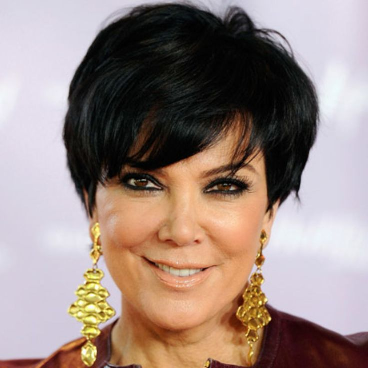 Dig up details about reality TV star and 'momager' Kris Jenner, who stars on <i>Keeping Up with the Kardashians</i> with daughters Kim, Khloé and Kourtney, at Biography.com.
