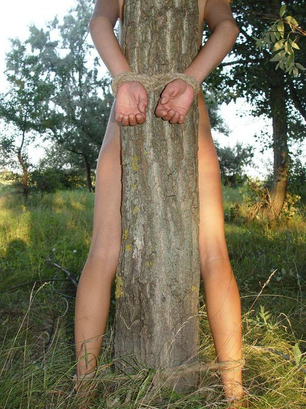 Outdoor Bondage Videos 74