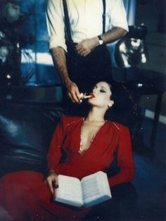 helmut newton photography color - Google Search