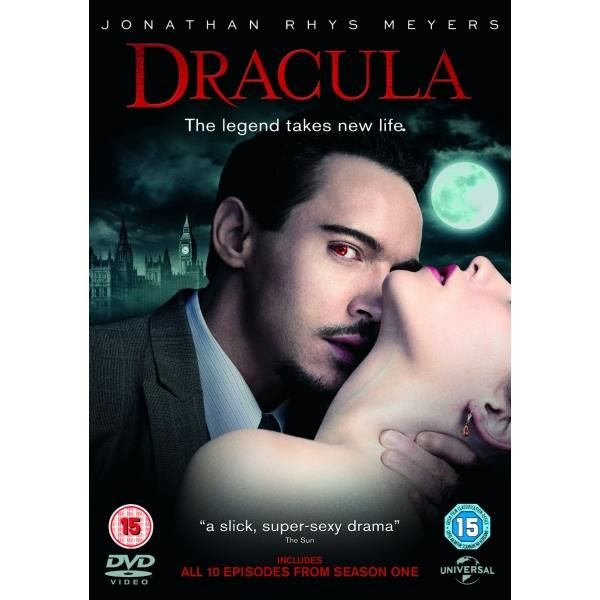 http://ift.tt/2dNUwca | Dracula Season 1 DVD & Uv Copy | #Movies #film #trailers #blu-ray #dvd #tv #Comedy #Action #Adventure #Classics online movies watch movies  tv shows Science Fiction Kids & Family Mystery Thrillers #Romance film review movie reviews movies reviews