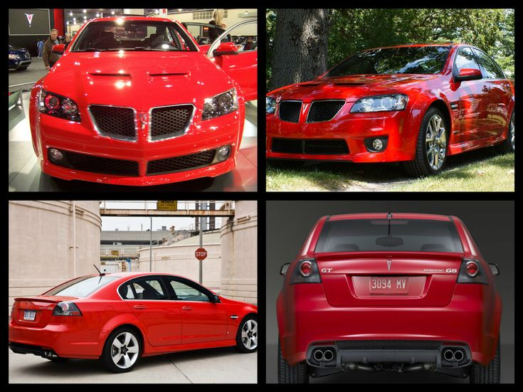 "Today lets speak about a car which was actually ""The Lasting Standing Car from Pontiac Clan"" - the Pontiac G8. It is stated as the…"