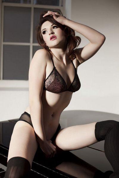 Fawna Latrisch Nude Photos 3