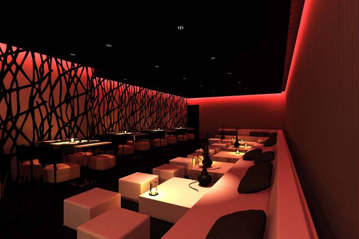Dise o de restaurante lounge en barcelona restaurantes for Siti di interior design