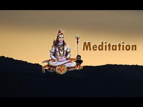 Meditation  'Om namah shivay' 108 times