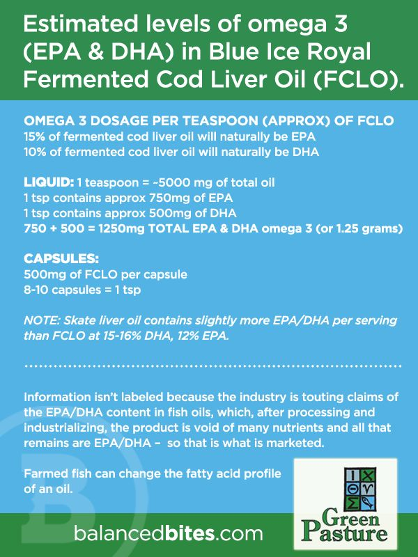 132 best fermented cod liver oil images on pinterest cod for Cod liver oil vs fish oil