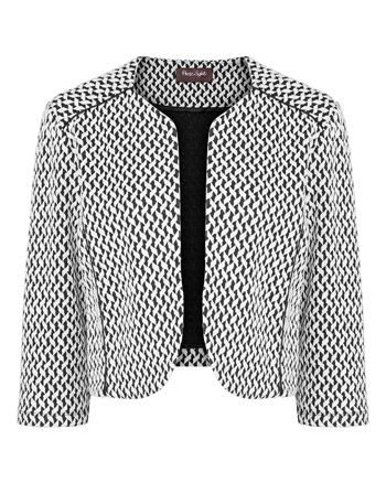silver wholesale jewelry uk Carley Textured Jacket