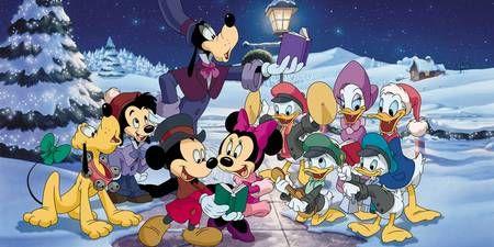 Mikke Mus og vennene hans feirer jul (450×225)