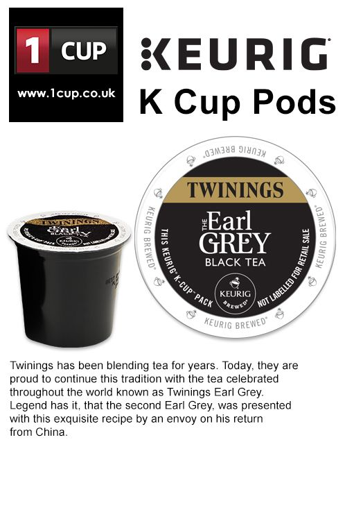 how to make twinings earl grey tea