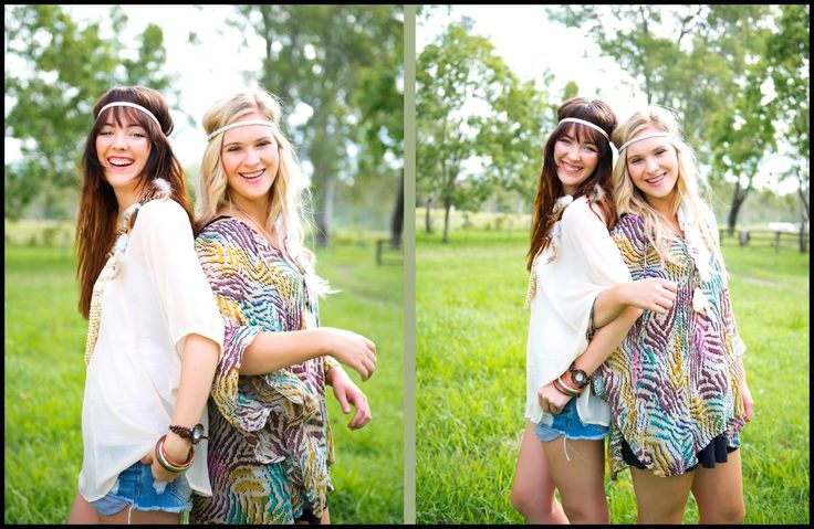 Styled friendship photo session #photography #friendship #styledshoot #seniorphotosession