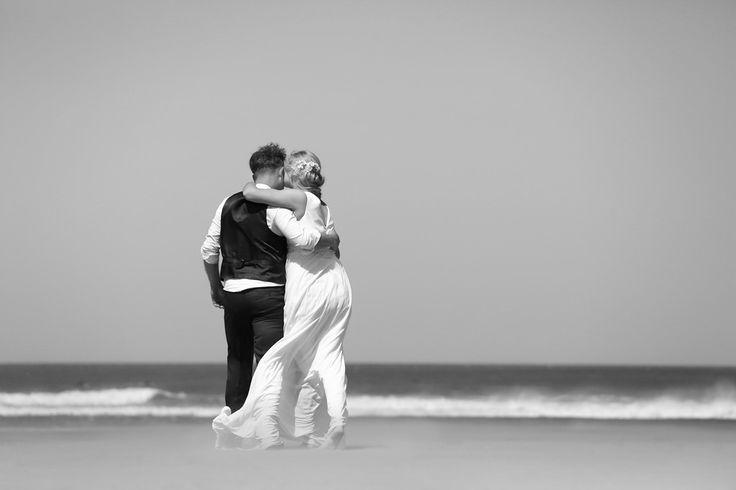 Porangahau Wedding at Chapelwick, Beach Photography, New Zealand