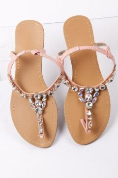 Pastel sparkle sandal R320 #myqueensparksummer