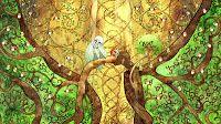 Soez's blog: The Secret of Kells: Una animación puramente gótica