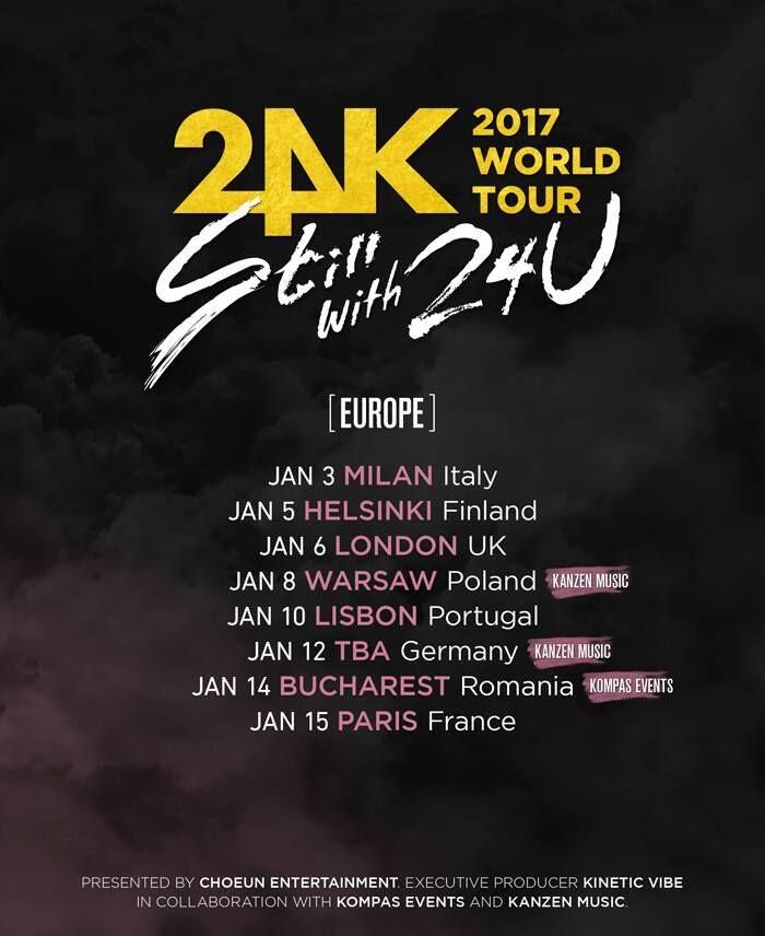 24k, 24k 2016, 24k comeback, 24k comeback 2016, 24k bingo, 24k bingo teaser, 24k 2016 comeback teaser, 24k photoshoot, 24k profile, 24k world tour, 24k bingo teaser images