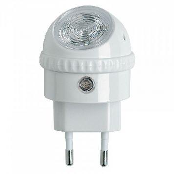 LED Nachtlicht OSRAM Lunetta für die Steckdose mit Sensor