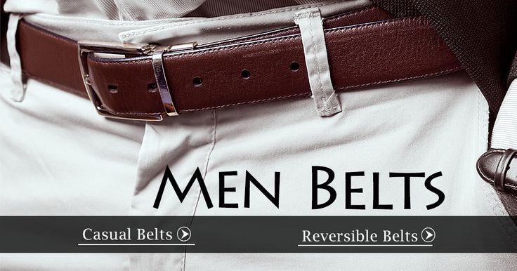 Men's #Belts | Buy Belts For Men Online in India - Hytrend Shop here > http://hytrend.com/men/accessories/belts.html