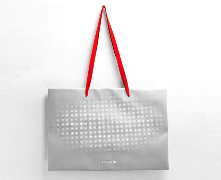 購物提袋 – 大 | THAT!