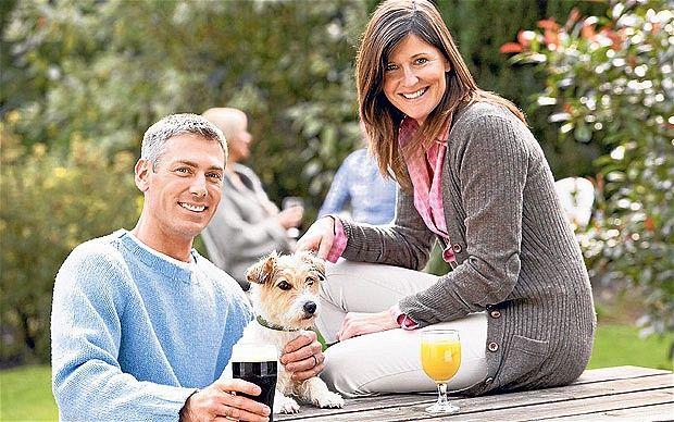 Travel advice: dog-friendly holidays