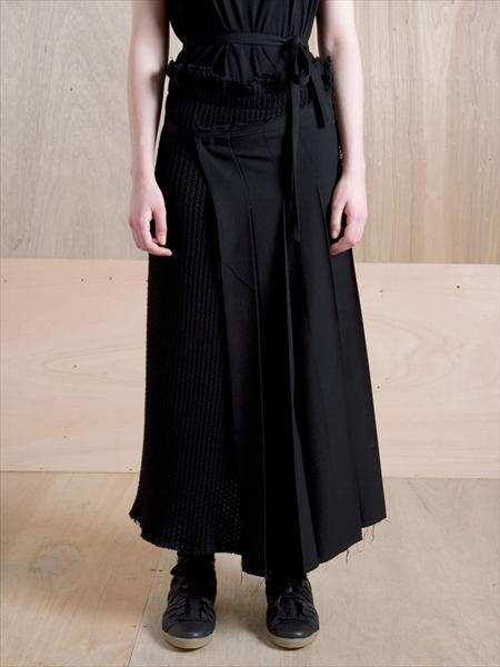 women's skirt Comme des Garcons