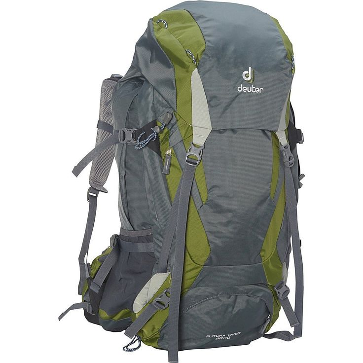 Deuter Futura Vario 60 10 => A special product just for you. See it now! : Womens hiking backpack