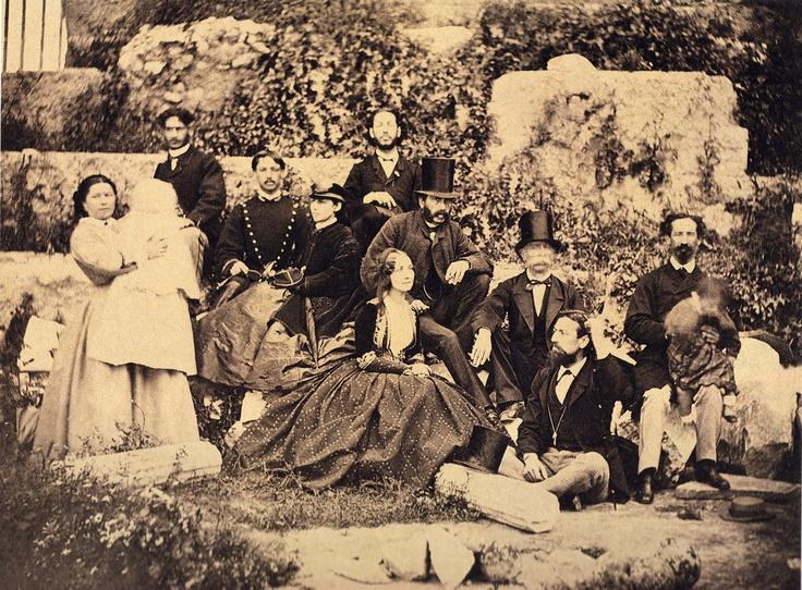 ΑΣΤΟΙ ΣΕ ΕΡΕΙΠΙΑ 1865 ( Κωνσταντίνου Δημήτρης)