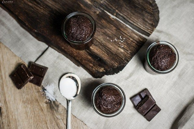 Rum Schokoladenkuchen, rum chocolate cake, mini chocolate cake, chocolate cake, steamer cake, mini chcocolate cakes