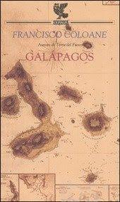 Leggere Libri Fuori Dal Coro : GALAPAGOS Francisco Coloane
