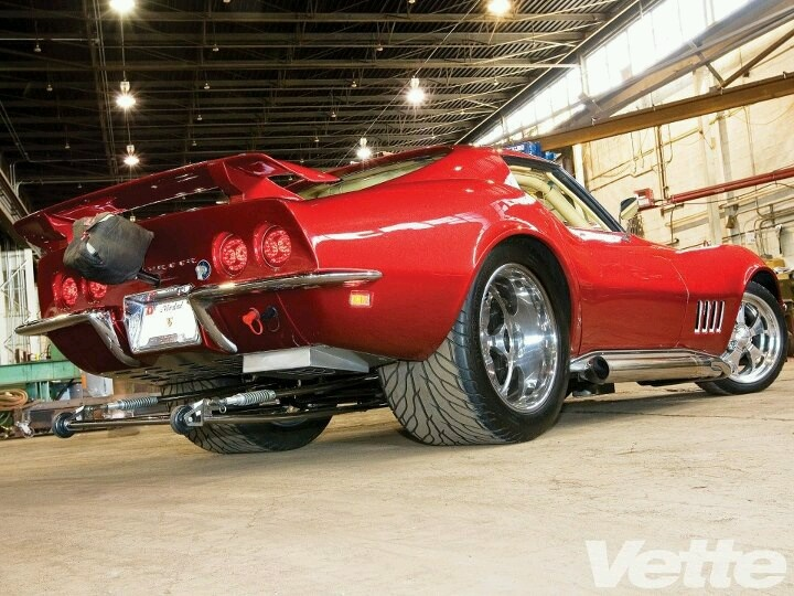 Battery Operated Ride On Toys >> Wrap it up, I'll take it! | Corvette | Pinterest | Cars and Muscles