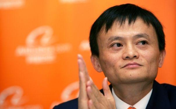 Jack Ma ~ Sosok Bersahaja Dibalik Kesuksesan Alibaba.com