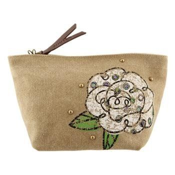 Kappa Delta - Vintage Cosmetic Bag by Alexandra & Co. $15.95